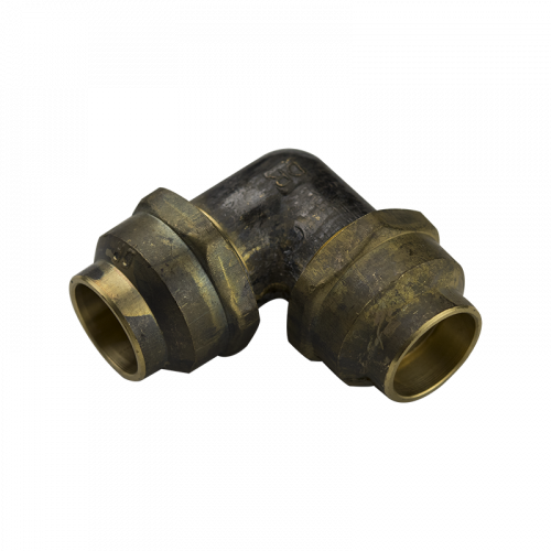 Flared Compression Fittings